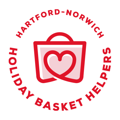 Hartford-Norwich Holiday Basket Helpers